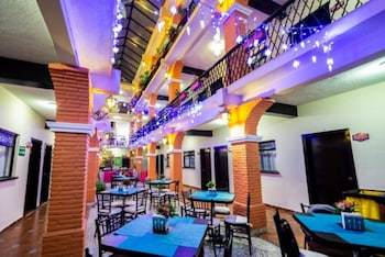 صورة هوتل ديل كارمين في توكستلا جوتيريز