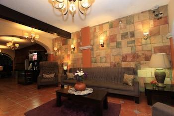 Foto del Hotel Del Carmen en Tuxtla Gutiérrez