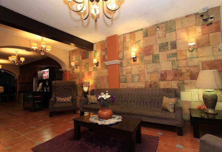 Hotel Del Carmen, טוקסלה גוטיירז