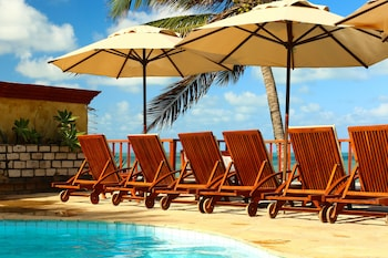 Picture of Manary Praia Hotel in Natal