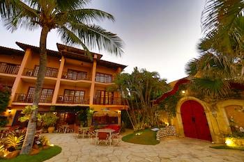 Foto van Manary Praia Hotel in Natal
