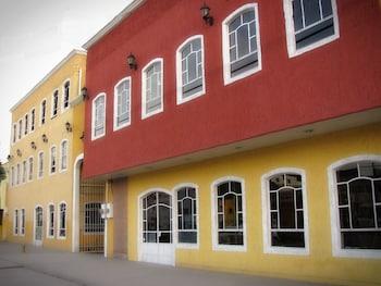 サン ルイス ポトシ、ホテル サン ルイスの写真