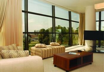 Bild vom Hotel Burgas in Bourgas