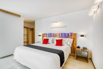 薩波潘克拉魯姆 101 酒店的圖片