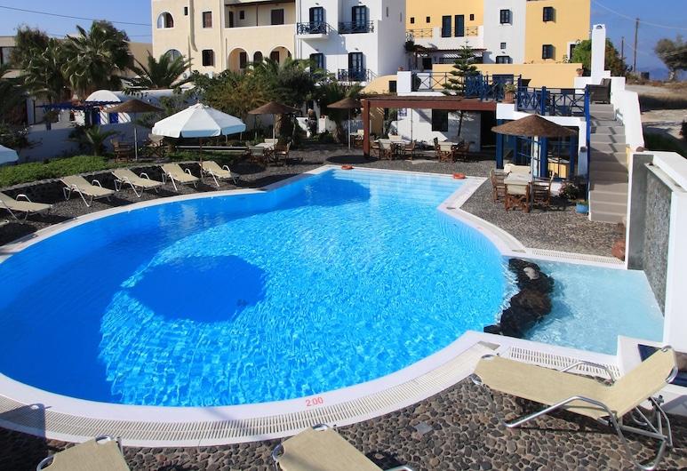 Hotel Kalimera, Santorini