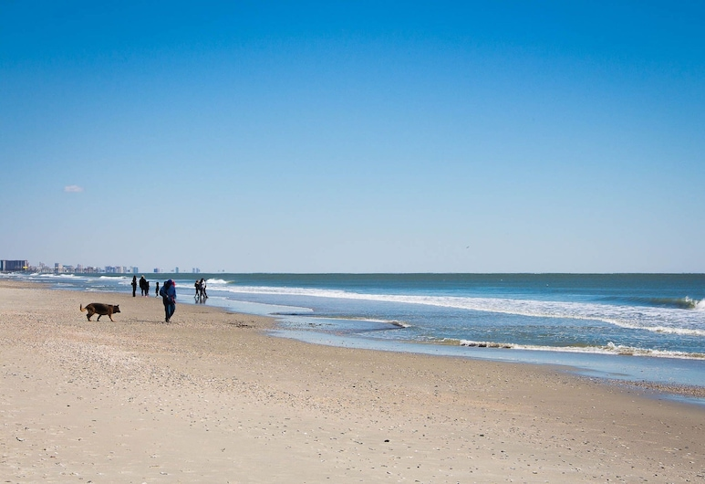 Jade Tree Cove by Capital Vacations, Myrtle Beach, Spiaggia
