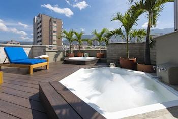 麥德林亞歷山大波布拉多快捷飯店的相片