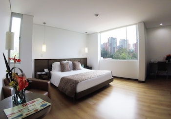 Picture of Hotel Poblado Alejandria in Medellin