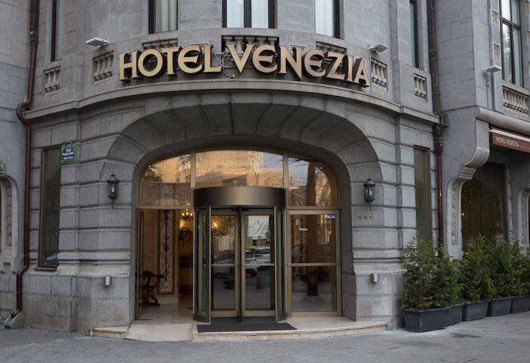 Hotel Venezia by ZEUS International, Bucharest