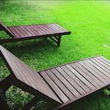 Sonnenterrasse