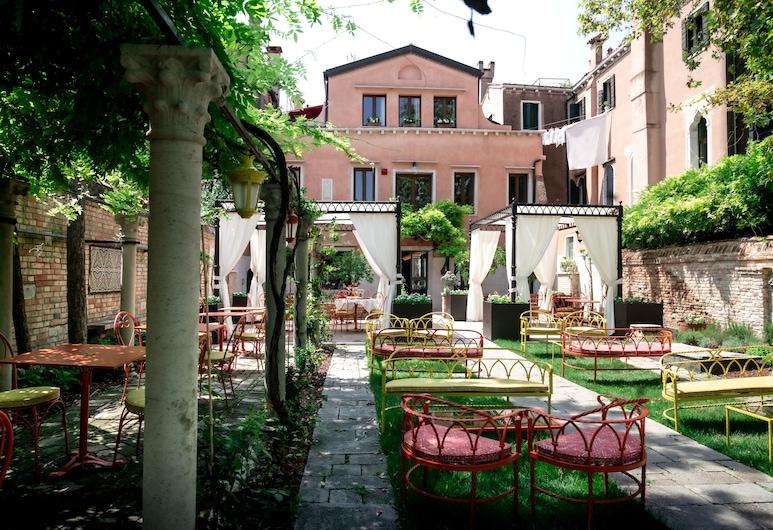 EXCESS VENICE - Boutique Hotel & Private Spa, Venise, Jardin