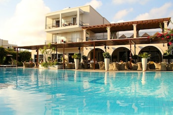 İstanköy bölgesindeki Peridis Family Resort resmi