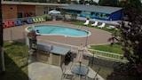 Red Bluff hotels,Red Bluff accommodatie, online Red Bluff hotel-reserveringen