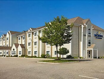 Picture of Microtel Inn & Suites by Wyndham Dover in Dover