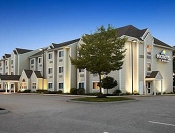 Foto do Microtel Inn & Suites by Wyndham Dover em Dover