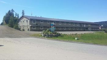 Picture of Beluga Lake Lodge in Homer