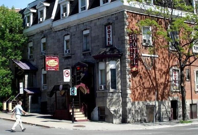 Hotel Viger, Montreal