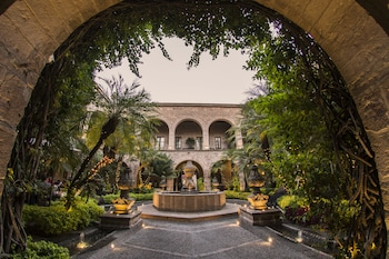 Picture of Hotel de la Soledad in Morelia