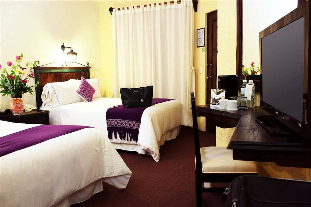 Standard Room, 2 Double Beds, Non Smoking - Guest Room