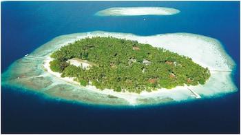 Bilde av Biyadhoo Island Resort i Biyadhoo Island