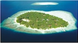 Choose This 3 Star Hotel In Biyadhoo Island