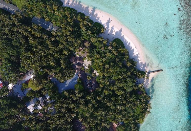 Biyadhoo Island Resort, Biyadhoo Island