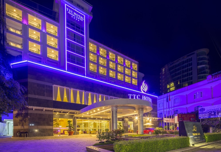 TTC Hotel – Premium Can Tho, Can Tho, Pročelje hotela
