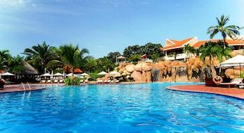 Viime hetken hotellitarjoukset – Phan Thiet