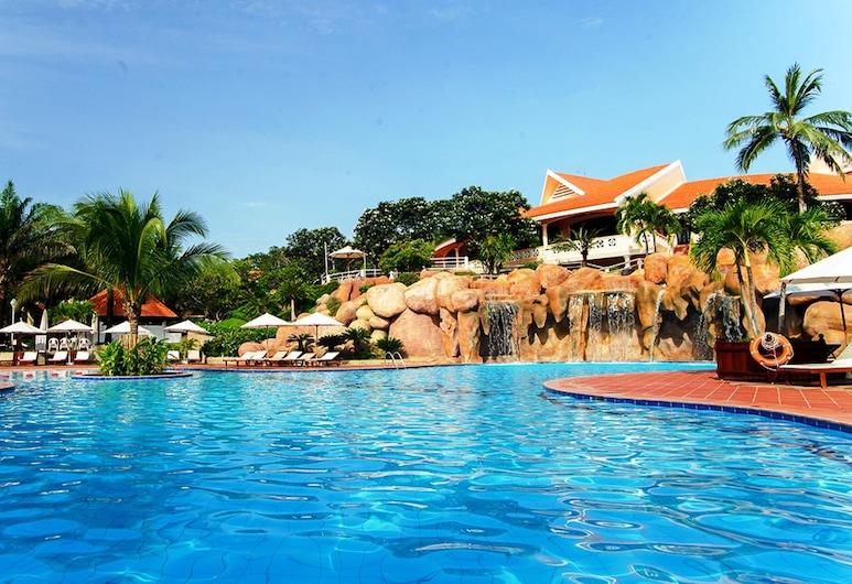 Phu Hai Resort, Phan Thiet, Outdoor Pool
