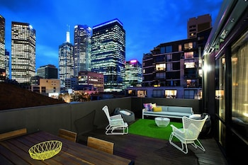 Picture of Ovolo Laneways in Melbourne