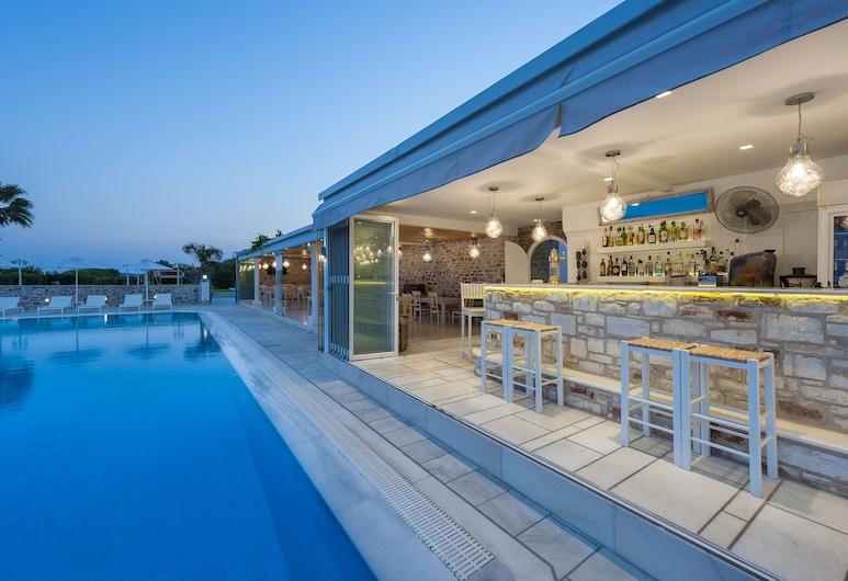 Saint George Hotel, Paros, Hotel Bar
