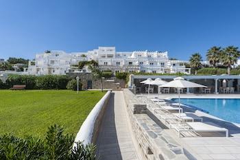 Picture of Saint George Hotel in Paros