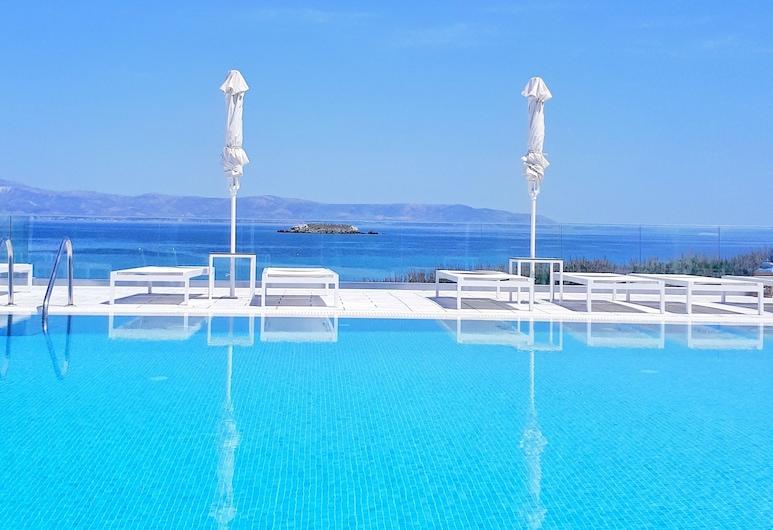Saint George Hotel, Paros, Outdoor Pool