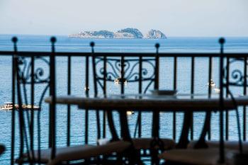 Foto del Hotel Buca di Bacco en Positano
