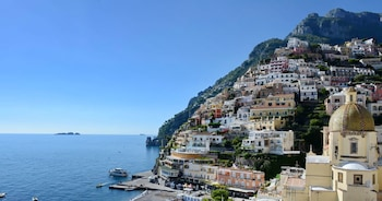 Picture of Hotel Buca di Bacco in Positano