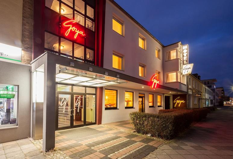 Centro Hotel Goya, וולפסבורג