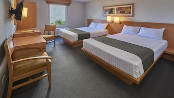 Obrázek hotelu City Express Hermosillo ve městě Hermosillo