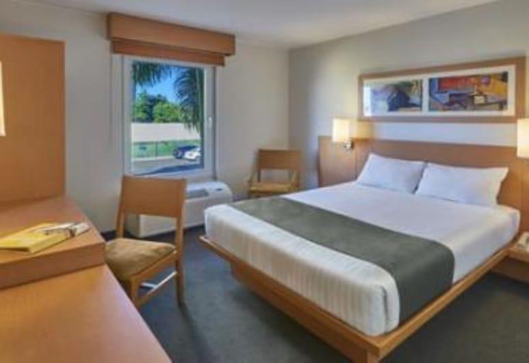 City Express Hermosillo, Hermosillo, Habitación estándar, 1 cama de matrimonio, Habitación