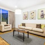 Premium Suite, Kitchen - Living Room