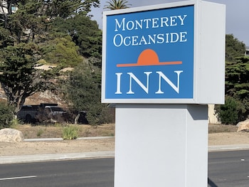 Picture of Monterey Oceanside Inn in Monterey