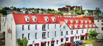 Image de The Murray Premises Hotel à Saint-Jean de Terre-Neuve