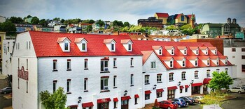 Hình ảnh The Murray Premises Hotel tại St. John's