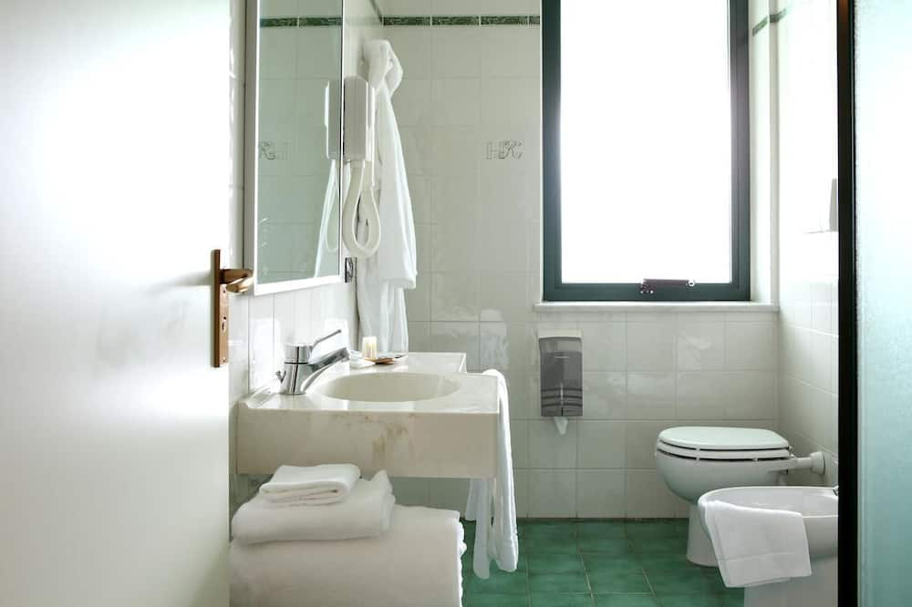 Superior soba - Kupaonica