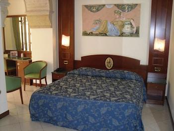 Gode tilbud på hoteller i Milazzo