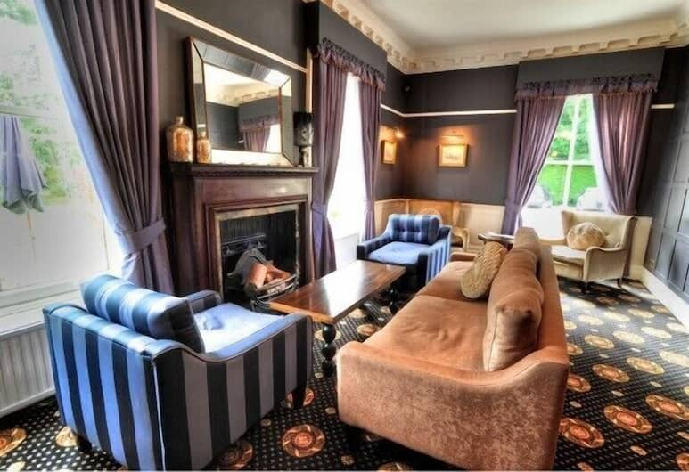 Bartle Hall Country Hotel, Preston, Hotel Lounge