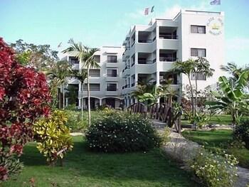 聖多明哥皇家廣場度假酒店的圖片