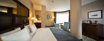 תמונה של Midtown Hotel Istanbul באיסטנבול