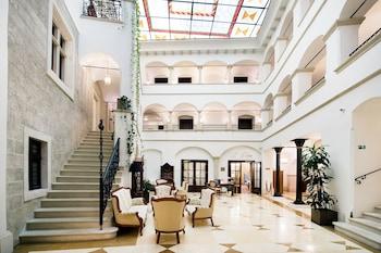 Picture of Arcadia Boutique Hotel in Bratislava