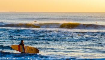 תמונה של Marjac Suites Virginia Beach Oceanfront בוירג'יניה ביץ'