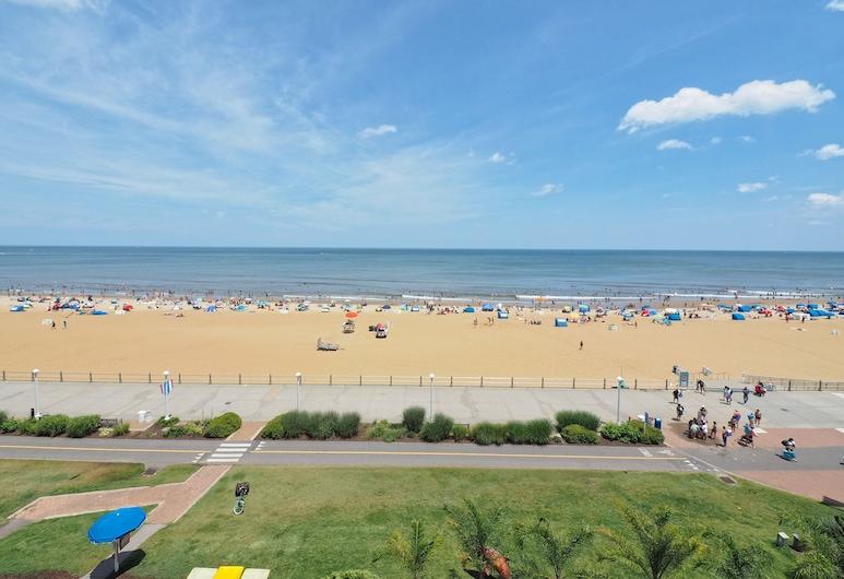 Marjac Suites Virginia Beach Oceanfront, Virginia Beach, Strand
